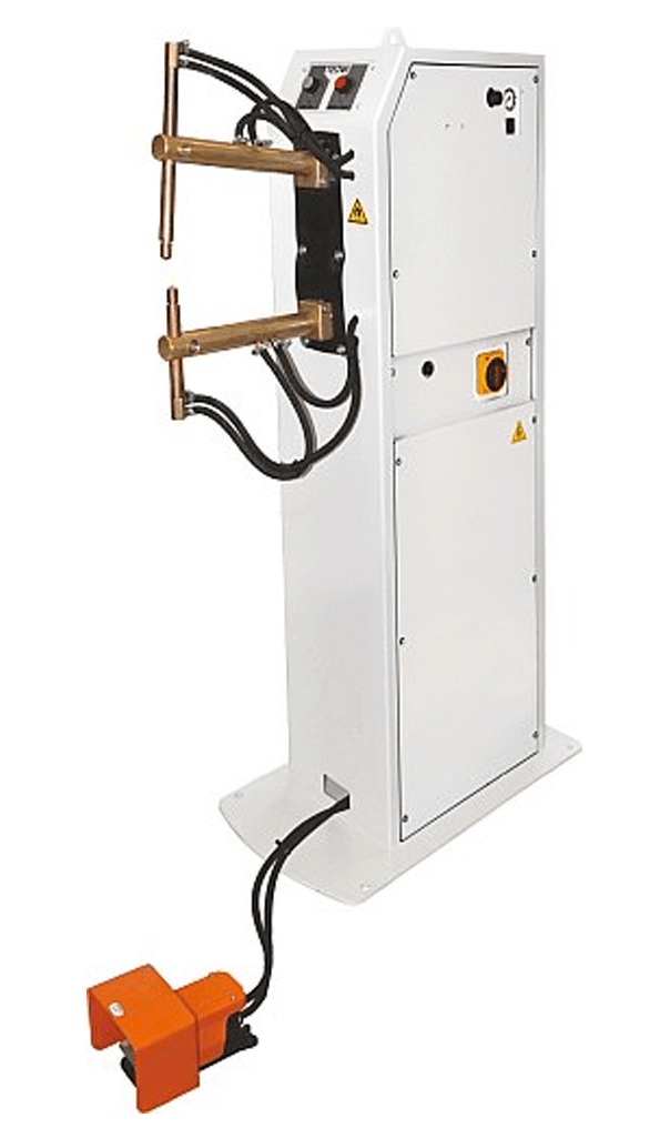 TECNA Foot-Operated 25 kVA Inverter Rocker Arm Welder | TECNADirect.com
