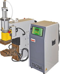 TECNA Inverter Bench Welder | TECNADirect.com