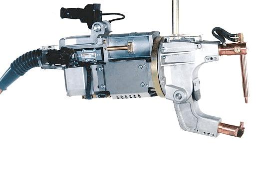 TECNA MFDC Gun - 3177 | TECNADirect.com