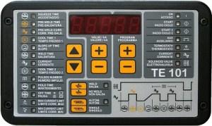 TECNA TE101 Welding Control Unit | TECNADirect.com