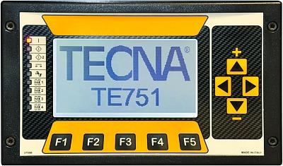 TECNA TE751 Welding Control Unit | TECNADirect.com