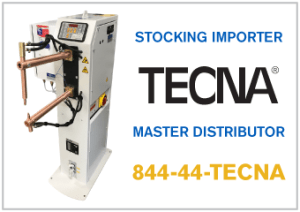 TECNA Distributor | TECNADirect.com