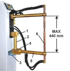 TECNA Arms - Maximum Gap | TECNADirect.com