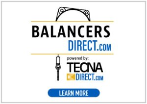 BalancersDirect.com TECNADirect | Weld Systems Integrators