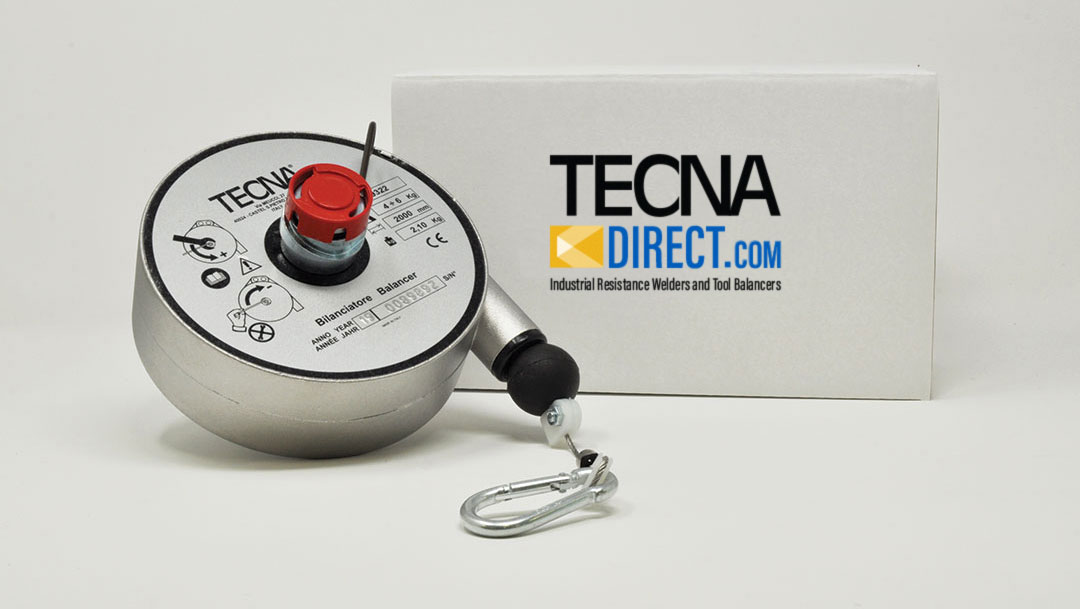 Balancer Upgrade | TECNADirect.com