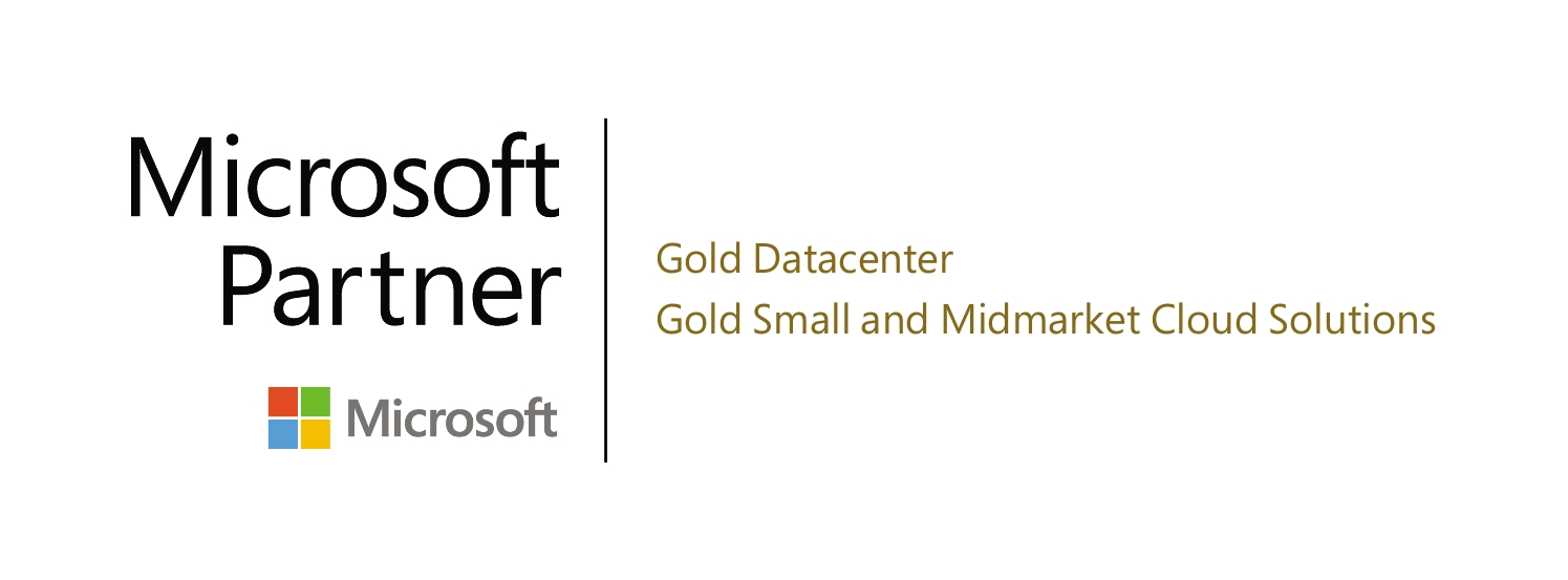 Tecnet Canada Inc Tecnet Goes For Gold Microsoft Gold Partner 2017