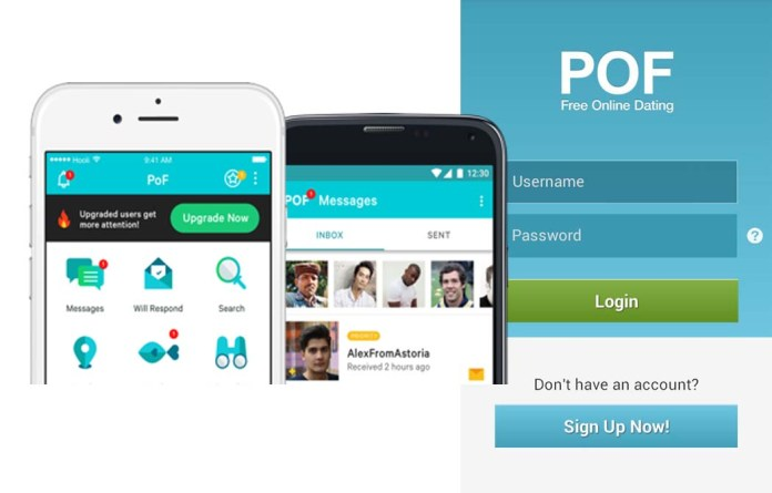 POF Search Login - Can You Search Username on POF | POF Search