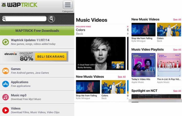 Waptrick Video - Waptrick Music Videos Free Download