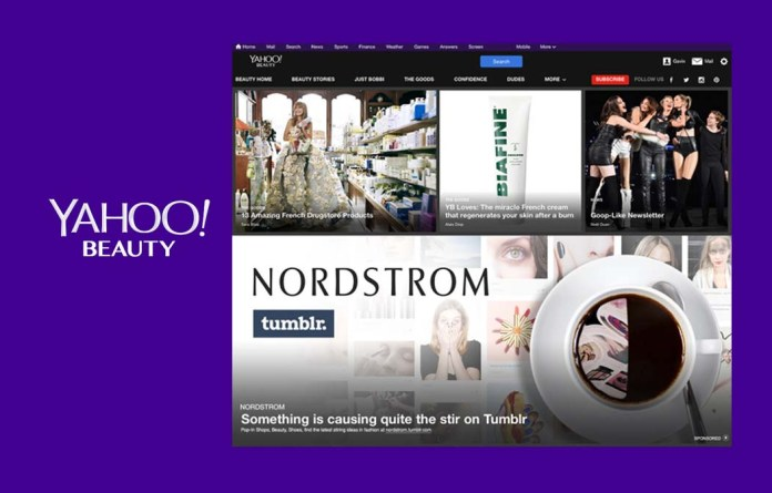 Yahoo Beauty - The Best New Beauty Products   Yahoo Lifestyle