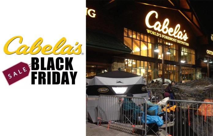 Cabela's Black Friday - Cabelas Black Friday 2019