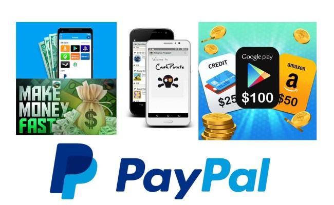 Earn Paypal Money Playing Games Earn Paypal Money Free