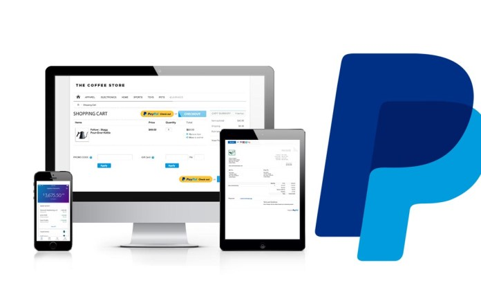 PayPal Account Sign Up - PayPal  Personal Account