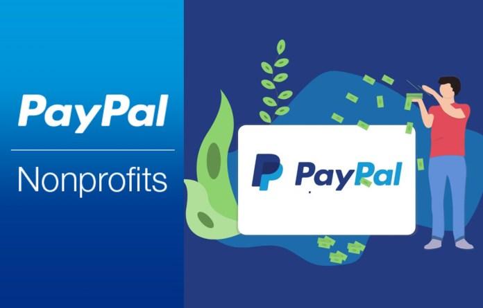 PayPal for NonProfits - PayPal Nonprofit Set Up
