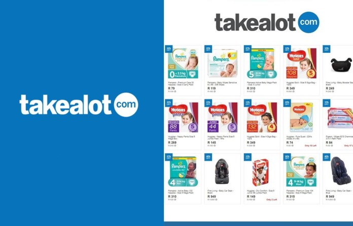 Takealot Black Friday - Takealot Online Shopping