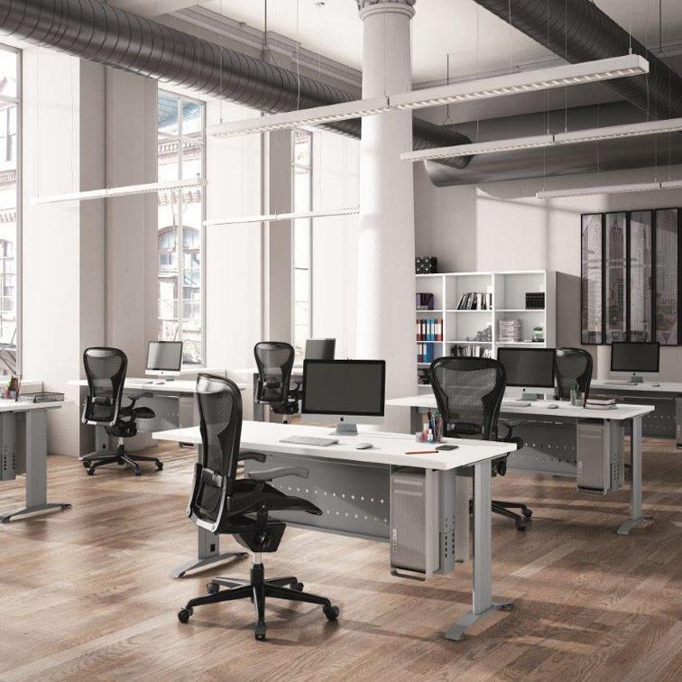 ATENEA-IMAN-1  - Mobiliario de Oficina