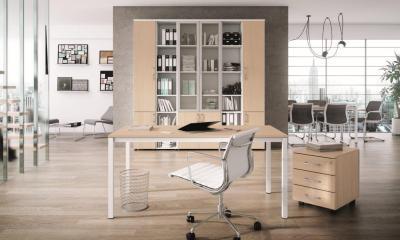 HERMES-IMAN  - Mobiliario de Oficina