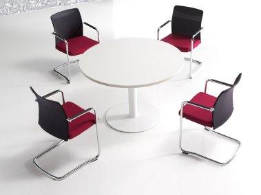 IN-SILLA-ITEK  - Mobiliario de Oficina