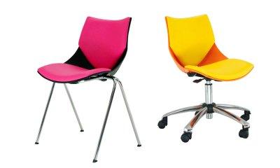 Sillas4  - Mobiliario de Oficina