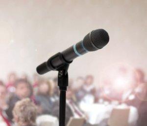Hablar En Público Es Fácil, Lo Difícil Es...