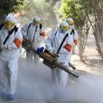 Desinfeccion de instalaciones, superficies y espacios frente al Coronavirus