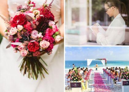 Adéntrate en el mundo de las bodas con Tecni Estudio