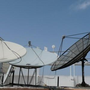 Montaje y Mantenimiento de Instalaciones de Antenas Colectivas e Individuales