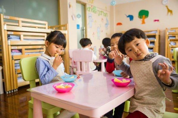 curso de monitor de comedor escolar