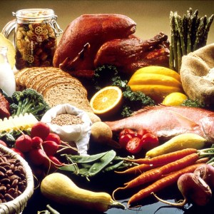 Tratamiento de Géneros Culinarios