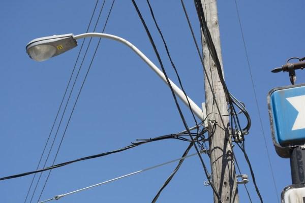 Gestión y Supervisión del Montaje y Mantenimiento de Redes Eléctricas de Baja Tensión y Alumbrado Exterior