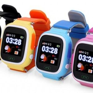 Reloj Q90