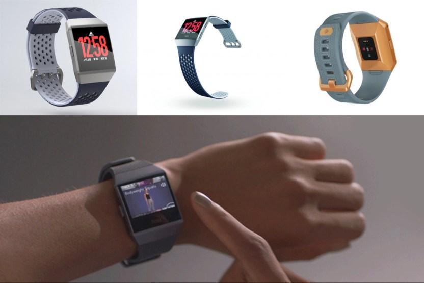 Fitbit Ionic amazon