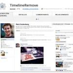 """Como """"eliminar"""" la biografia de facebook y volver al diseño anterior"""