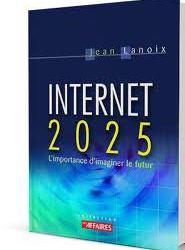 Cómo será Internet en el año 2025