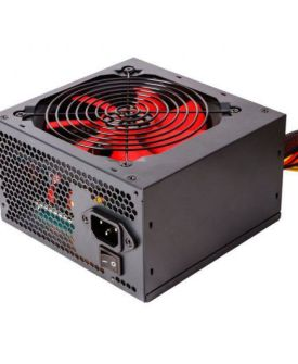 Fuente Gaming Tacens MARS 650W MPII650 PFC