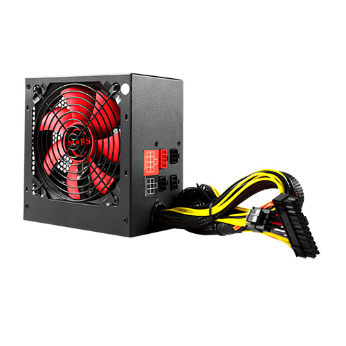 Fuente Gaming Tacens MARS 750W MPII750 Modular