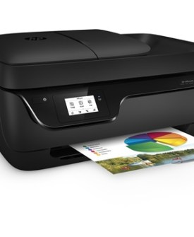 Impresora HP Officejet 3833 Multifunción WiFi