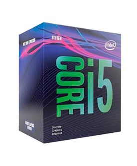 Procesador Intel 1151 i5-9400F 2.9 GHz 9Mb