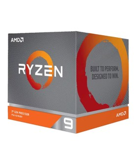 Procesador AMD AM4 Ryzen 9 3900X Box