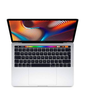 Portatil Apple Mackbook Pro 13 Silver