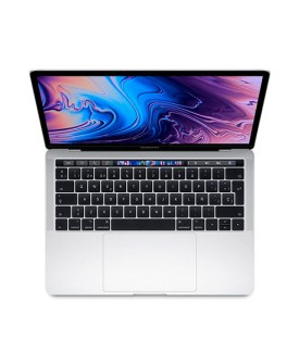 Portatil Apple Mackbook Pro Silver 512GB