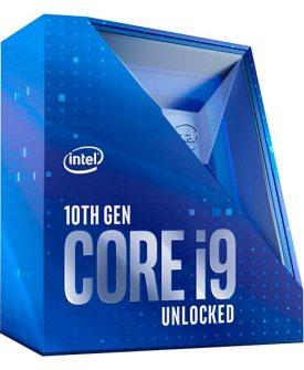 Procesador Intel 1200 i9 10th Generacion