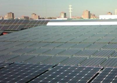 Fotovoltaica en «Palencia» 25kWp
