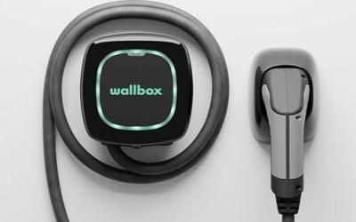 Garantía Wallbox