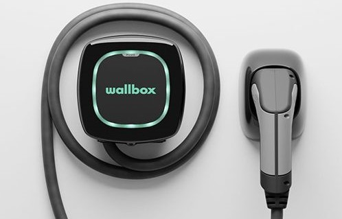 Wallbox garantías