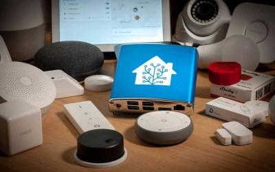 Home Assistant: integración con sistemas fotovoltaicos