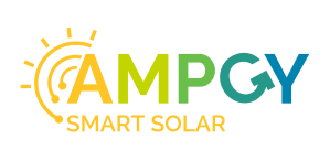 AMPGY Smart Solar
