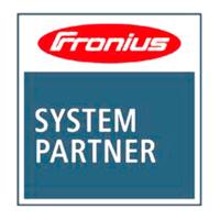 fronius system partner