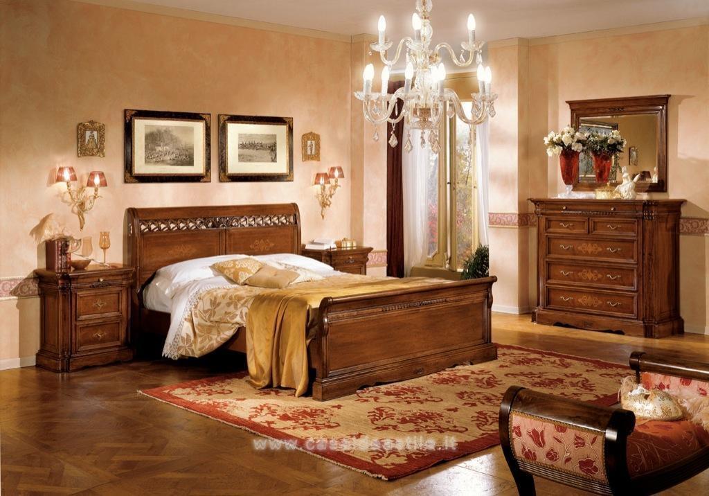 Se i mobili in arte povera sono color legno, si possono benissimo abbinare a colori più scuri, come l'azzurro o il blu. Camere Da Letto Classiche Cagliari Classic Night Vendita Camere In Stile Classico Letti Classici