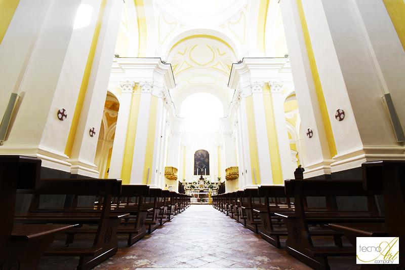 Chiesa Annunziata Sessa Aurunca