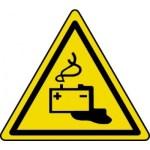 pericolo batterie tecnobieterni